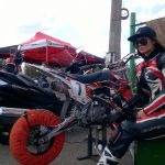 Geon X-Ride 150