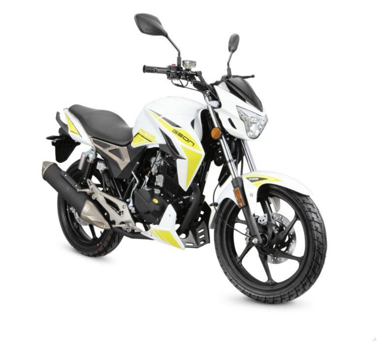 GEON Pantera N200/S200