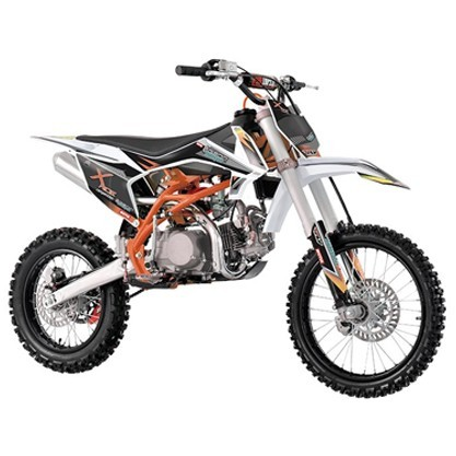 GEON X-Ride 125 Competition