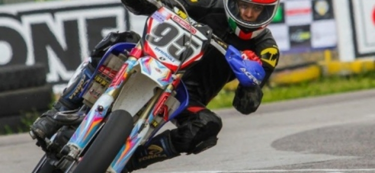 Команда Geon Motosport успішно відкриває свій мото-спортивний сезон 2017